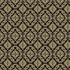 Black Damask Wallpaper Ideas Home Decor Peel Stick Self Adhesive Contact Paper