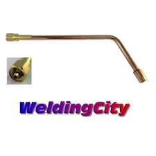 WeldingCity 6-MFN-1 Propane Heating Nozzle Rosebud Victor 100 Series Torch | USA