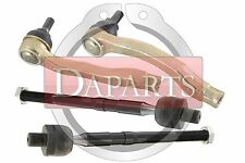 Suzuki Grand Vitara XL7 Steering New Tie Rod Racks End Front Outer Front Inner