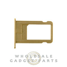 SIM Card Tray for Apple iPhone 6 Plus CDMA GSM Gold Holder Slot Insert Module