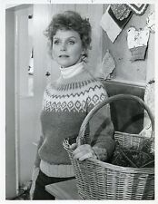 LEE REMICK THE GIFT OF LOVE A CHRISTMAS STORY ORIGINAL 1983 CBS TV PHOTO