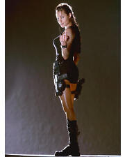 Angelina Jolie 24x30 Movie Poster full length as Lara Croft Tomb Raider
