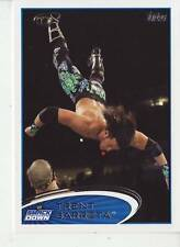 2012 Topps WWE #66 Trent Barreta near mint