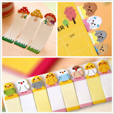 New 120 Pages Post-It Bookmark Point Marker Stickers Memo Flags Sticky Notes