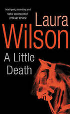 A Little Death by Laura Wilson (Paperback, 2000)