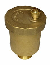 Automatic Air Vent Valve (Bottle Type) | 1/2 Inch BSP