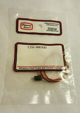 "Clippard Wire Harness C2A-RB300 11.8"" 24 AWG"