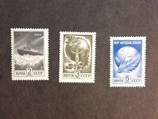 Russia1984 VF MNH Partial Set