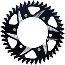 Vortex BLACK CAT5 44T 530 Rear Sprocket 09-16 GSXR 1000