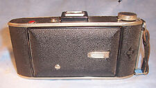 1930's GAF Agfa Ansco Readyset Special Folding Photo Picture PD-16 Film Camera