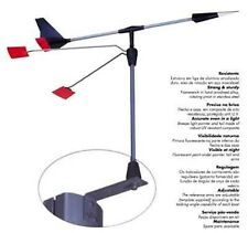 "NAUTOS J24 91170 - WIND INDICATOR 12"" - WITH BRACKET - WINDTEC BY NAUTOS"