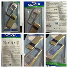 ORIGINALE COVER NOKIA 6230 NUOVA CASE HOUSING