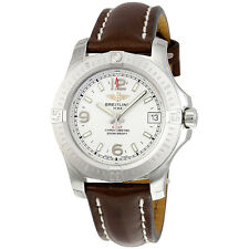 Breitling Colt 36 Stainless Steel Ladies Watch A7438911-G803-416X-A16BA.1