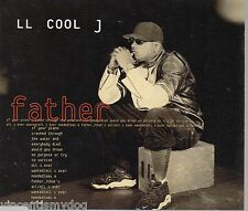 LL COOL J - FATHER (4 track CD single)
