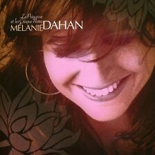 La Princesse Et Les Croque-Notes - Melanie Dahan (2009, CD NEUF)
