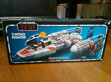 Star Wars Y-Wing Fighter Vintage Collection, Return of the Jedi