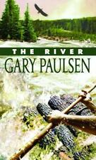 The River by Paulsen, Gary