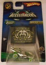 HOT WHEELS ACCELERACERS STRIPPED METAL RD-02
