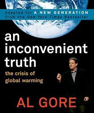 An Inconvenient Truth: The Crisis Of Global Warming (Turtleback School & Library