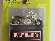 Matchbox HARLEY DAVIDSON Gold SPORTSTER