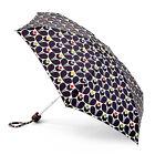 Orla Kiely by Fulton Tiny 2 Umbrella - Wallflower Multi
