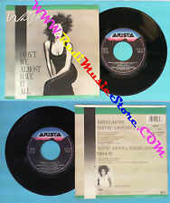 LP 45 7'' WHITNEY HOUSTON Didn't we almost have it all Shock me no cd mc dvd *