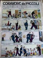 Corriere dei Piccoli 21 1957 - Fortunello -    [C17]