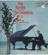 Ray Hartley The Trembling of a Leaf Vinyl 33 LP Music Record Album VG+ Mono