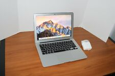 Apple Macbook Air 13.3'' Core i5 1.4ghz 4gb Ram 128gb SSD 2014 WSM341