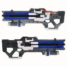 OW Overwatch Soldier: 76 Custom gun weapon cosplay prop Toy