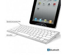 OFERTA TECLADO IPAD IPHONE WINDOWS MAC IOS PC BLUETOOTH INALAMBRICO  ESPAÑOL Ñ