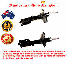 2 x Hyundai Excel X3 Front Shock Absorbers