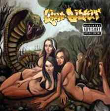 Limp Bizkit-Gold Cobra  CD NEW