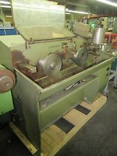 Oromeccanica 6-Pass Wire Draw / Drawing Machine, Model TRA/6