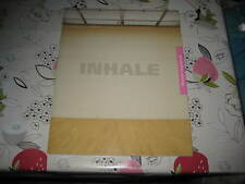 MICHAEL CRAIG-MARTIN INHALE/EXHALE L FORMAT ART CATALOGUE BOOK 2002