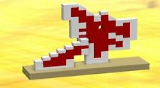 LEGO Singapore Dragon Playground SG50 Instructions