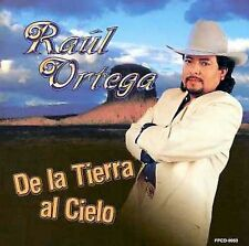 : De la Tierra al Cielo  Audio CD