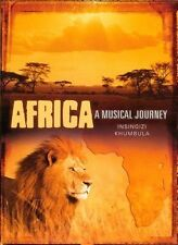 Africa: A Musical Journey New CD