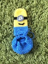 Novelty minion Willy warmer Great Fun gifts Stag / Hen party's xmas valentines