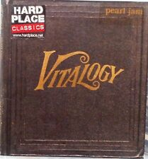 Pearl Jam - Vitalogy (Digibook Card Cover) (CD 1994)