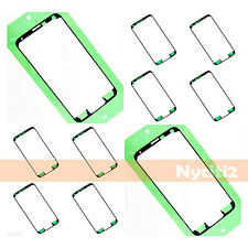 10x LCD Touch Screen Adhesive Glue Sticker Tape for Samsung Galaxy S5 i9600 G900