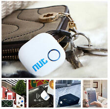 Nut 2 Tag Smart Mini Bluetooth Child Pet Key Finder Alarm Locator Tracker Track/