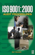 ISO 9001: 2000 Audit Procedures (Computer Weekly Professional), , Good Condition