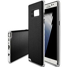 Shockproof Hybrid Bumper Back Protective Case Cover for Samsung Galaxy Note 7