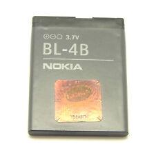 Original Nokia 2760 / 2630 / 5000 / 7370 / 7373 Akku Accu Batterie Battery BL-4B