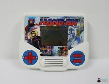 LCD Telespiel Handheld Game Spiel - Sega HANG ON - Yeno Tiger - 80er - Watch