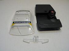 Uso Del Controlador Carrera Exclusiv + Cristal + Cabeza + Faro Opel Calibra