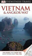 DK Eyewitness Travel Guide: Vietnam and Angkor Wat-ExLibrary