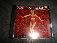 CD BOF  NEWMAN / MENDES / SPACEY / AMERICAN BEAUTY