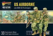 **BNIB** WARLORD GAMES BOLT ACTION AMERICAN US AIRBORNE